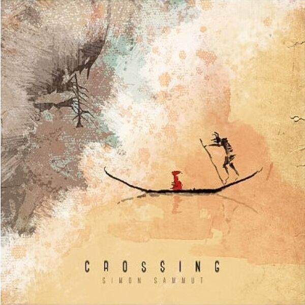Cover art for Crossing